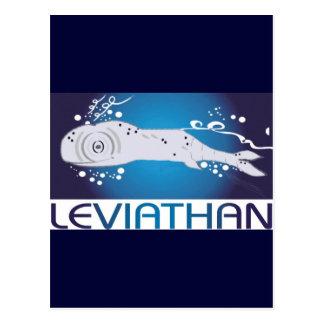 Leviatán Tarjetas Postales