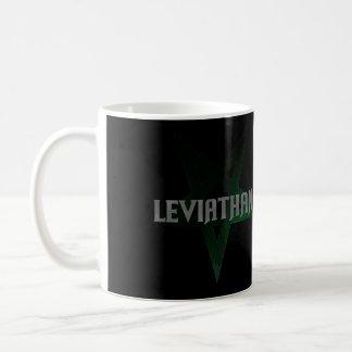 Leviatán Taza Clásica