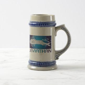 Leviathan 18 Oz Beer Stein
