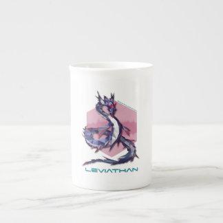 Leviathan Dragon Mug