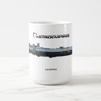 Leviathan Mug