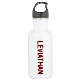 Leviathan 18oz Water Bottle