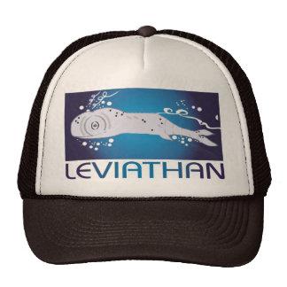 Leviathan Trucker Hat
