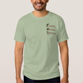 Levine: Original Pole Dancers T-Shirt