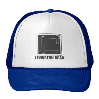 Levington Road Official Mesh Hats