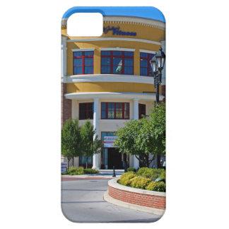 Levis Commons III iPhone SE/5/5s Case