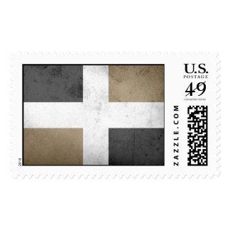 LEVIS Flag Stamps