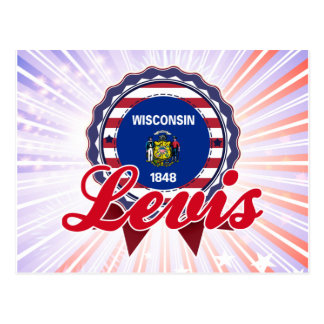 Levis, WI Post Cards