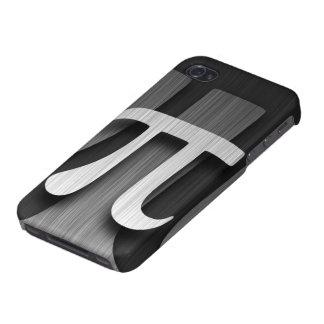 Levitated Pi Ultimate iPhone 4/4S Case