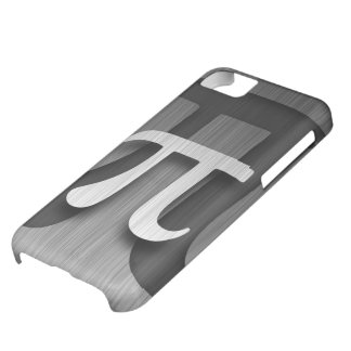 Levitated Pi Ultimate iPhone 5C Cover