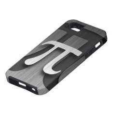 Levitated Pi Ultimate Iphone Se/5/5s Case at Zazzle