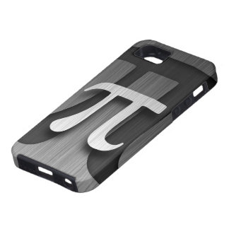 Levitated Pi Ultimate iPhone SE/5/5s Case