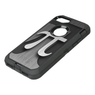 Levitated Pi Ultimate OtterBox Defender iPhone 7 Case