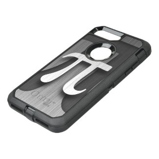 Levitated Pi Ultimate OtterBox Defender iPhone 7 Plus Case