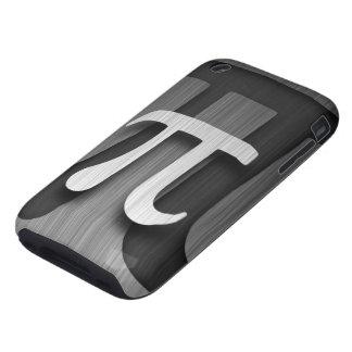 Levitated Pi Ultimate Tough iPhone 3 Case