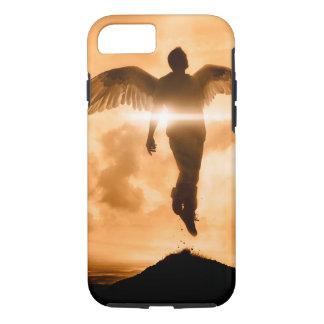 Levitating Man iPhone 7 Case