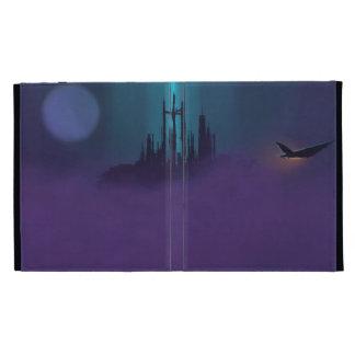 LevitatingBase iPad Folio Covers