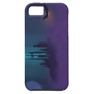 LevitatingBase iPhone 5 Case