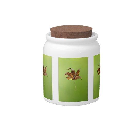 Levitation Candy Jar