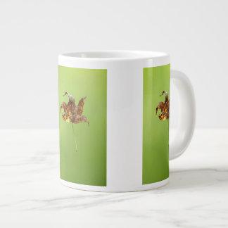 Levitation 20 Oz Large Ceramic Coffee Mug