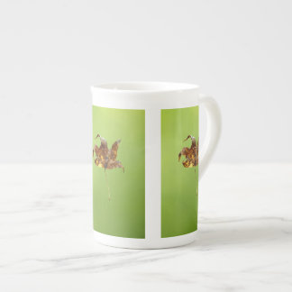 Levitation Tea Cup