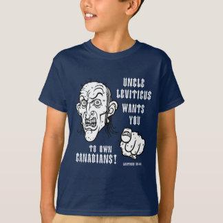 Leviticus 25:44 T-Shirt