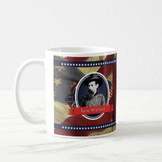 Lew Wallace Historical Mug