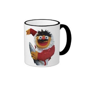 Lew Zealand Ringer Mug