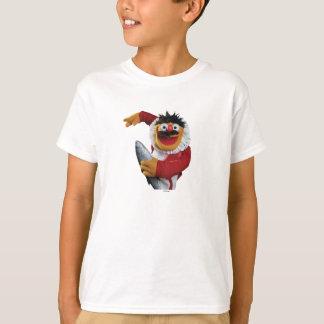 Lew Zealand T-Shirt