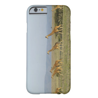 Lewa Wildlife Conservancy, Kenya Barely There iPhone 6 Case