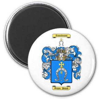 Lewandowski Magnet