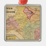 Lewes and Rehoboth Ornament