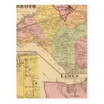 Lewes and Rehoboth Postcard