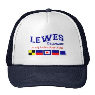 Lewes, DE Gorro