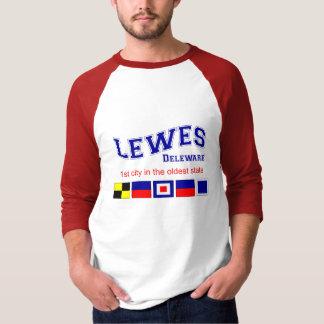 Lewes, DE T-Shirt