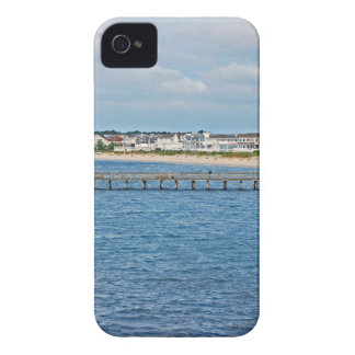 """Lewes Harbor from ferry"" collection Case-Mate iPhone 4 Case"
