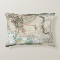 Lewis and Clark Accent Pillow