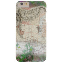 Lewis and Clark Barely There iPhone 6 Plus Case
