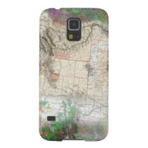 Lewis and Clark Case For Galaxy S5