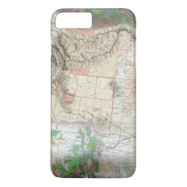 Lewis and Clark iPhone 8 Plus/7 Plus Case