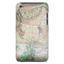 Lewis and Clark Case-Mate iPod Touch Case