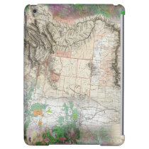 Lewis and Clark Cover For iPad Air