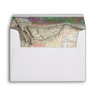 Lewis and Clark Envelopes