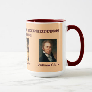 Lewis and Clark* Expedition Mug