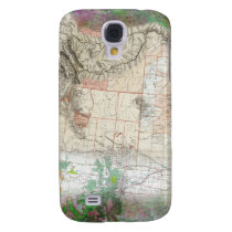 Lewis and Clark Galaxy S4 Case