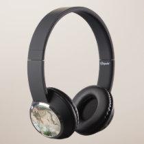 Lewis and Clark Headphones