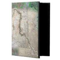 Lewis and Clark iPad Air Cover