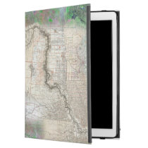 "Lewis and Clark iPad Pro 12.9"" Case"