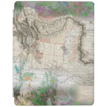 Lewis and Clark iPad Smart Cover