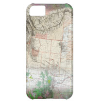 Lewis and Clark iPhone 5C Cover